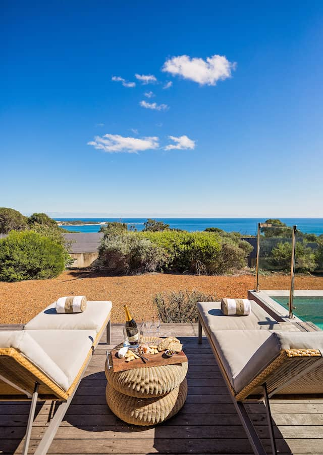 luxury resorts western australia