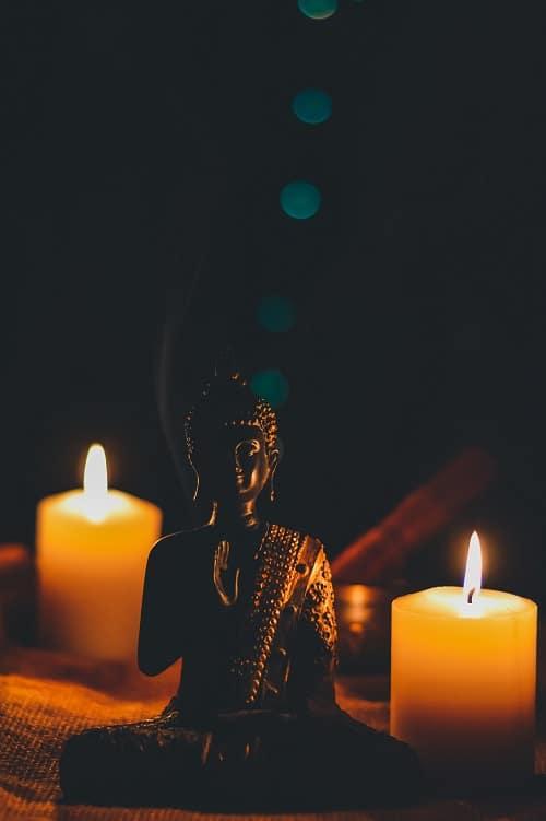 yoga meditation retreat victoria