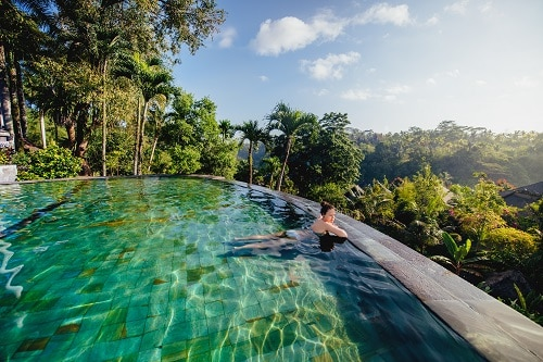 luxury health retreat australia